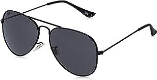 Creed UV Protection Aviator Sunglasses