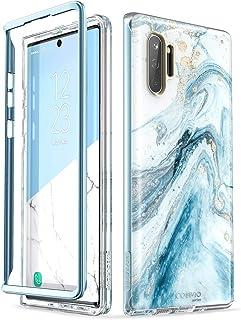 i-Blason Cosmo Series Case Designed for Galaxy Note 10 (2019 Release) Galaxy-NT-Cosmo-Blue