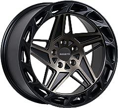Regen5 R35 18x8.5 5x114.3 38ET Matte Double Black