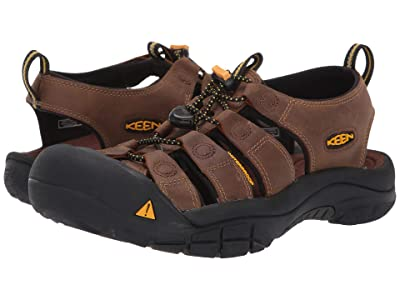 Keen Newport (Bison) Men