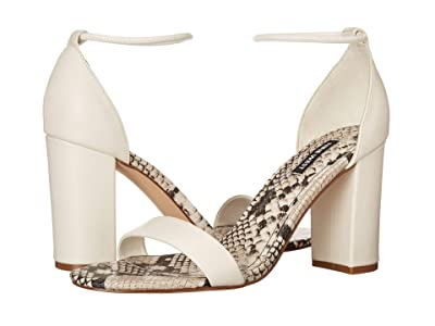 Nine West Ola (Light Natural) Women