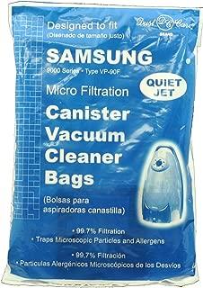 Best samsung quiet jet vacuum Reviews