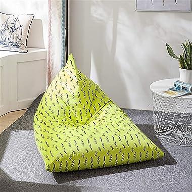 Toddler Chair Garden Lounger Bean Bag Floor Chair Indoor & Outdoor Lounger Chair-Bean Bag Chair Bean Bag Chair For Adults