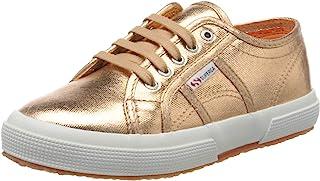 SUPERGA 2750-cotmetj, Sneaker Unisex-Bambini