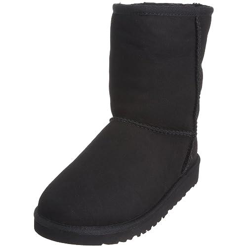 df0b1294b5c UGG Boots Size 4: Amazon.com