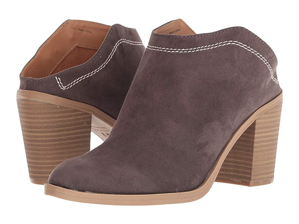DV by Dolce Vita Judges (Granite Stella Suede) Women