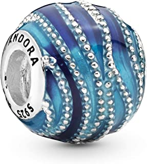 Pandora Abalorios Mujer plata - 797012ENMX