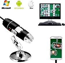 usb microscope measurement software