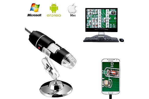 Best microscope for iphone | Amazon com