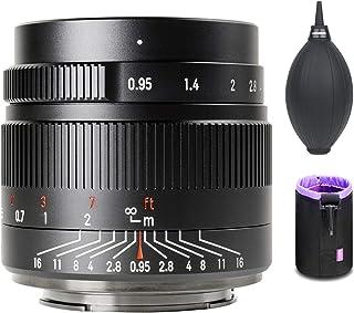 Suchergebnis Auf Für 7artisans Objektive Kamera Foto Elektronik Foto