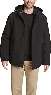 Men's 3-in-1 Hooded Soft Shell Systems Jacket