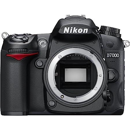 Nikon デジタル一眼レフカメラ D7000 ボディー