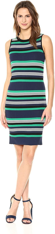 BB Dakota Womens Callie Bodycon Sweater Dress Casual Dress