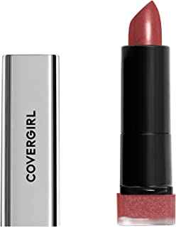 Covergirl Exhibitionist Lipstick Metallic, Ready Or Not 525, 0.123 Ounce