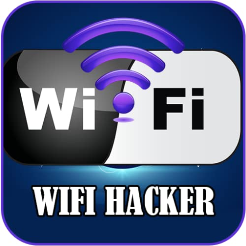Wifi Password Hacker