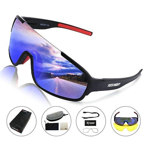 5 Pieces POC Sunglasses Polarized Cycling Glasses Sports Glasses Glasses 2020 UK