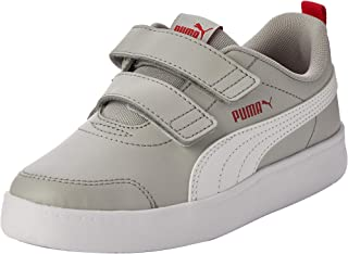 PUMA COURTFLEX V2 V PS, Zapatillas Unisex niños