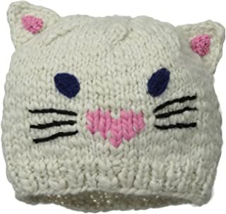 San Diego Hat Company Women's Cat Face Beanie
