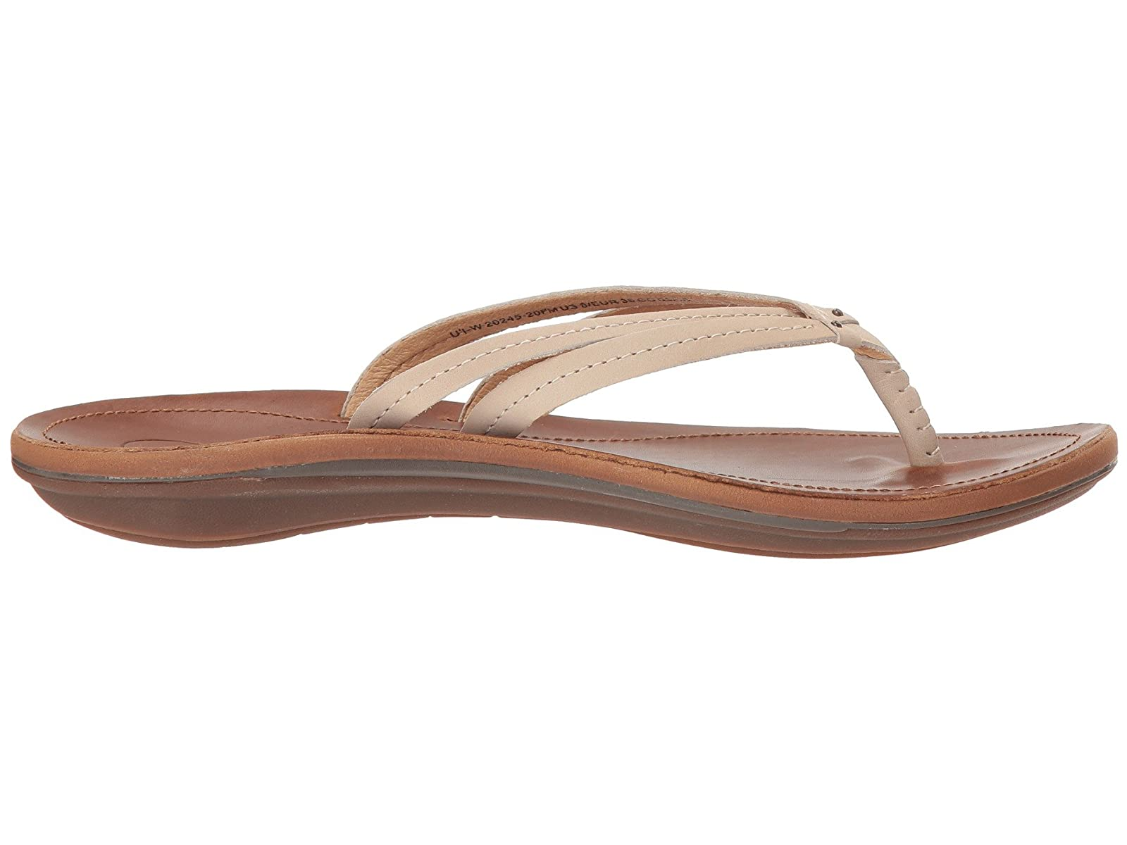 Man/Woman Men's/Women's OluKai U'i   List of tidal shoes   Trendy f6f316