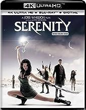 SERENITY (2005) UHD CDN [Blu-ray] (Sous-titres français)