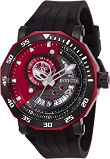 Invicta Watch for Men - Silicon