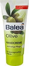 Balea Hand Cream Olive, 100 ml (pack of 2) - German product