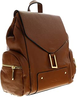 1642 CUOIO Tan Backpack Handbags for womens