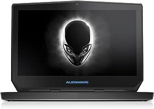 Alienware AW13R2-8344SLV 13-Inch QHD+ Touchscreen Laptop (6th Generation Intel Core i7, 16 GB RAM, 256 GB SSD, NVIDIA GeFo...