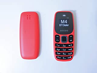 The Best Smallest Mini Moblie Cell Phone In The World Bluetooth Headset 0.66 Inch Support SIM Card