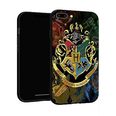 iPhone 7 Plus Case 8 Plus Case,Case Cover for iPhone 7P/8P (Harry-Potter-2)