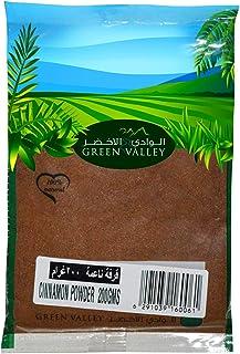 Green Valley Cinnamon Powder - 200 gm
