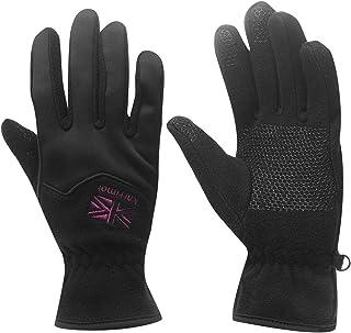 Karrimor Womens Fleece Gloves Ladies