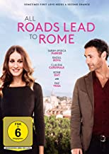 All Roads Lead to Rome [Alemania] [DVD]