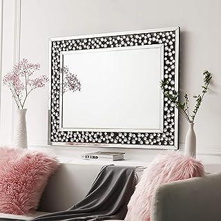 Kohros - Espejo de pared decorativo veneciano con diseño
