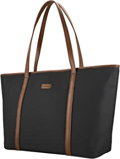 Travel Bag fits to Laptop for Women Extra Large Work Tote Bag