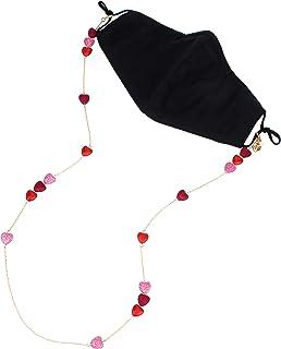 Heart Mask Chain