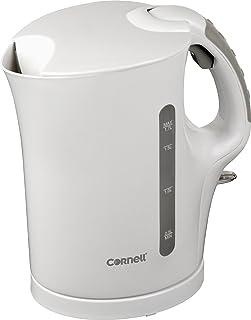 Cornell CJKS17L Cordless Jug Kettle, 1.7 L,White