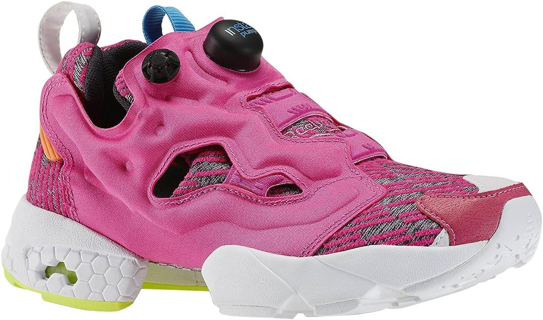 Reebok Women Instapump Fury Celebrate Pink