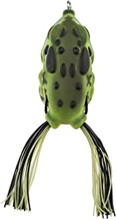 "Lunkerhunt Compact Frog Frog-Compact Frog-Blue Gill 2.25"", 1/2 oz"