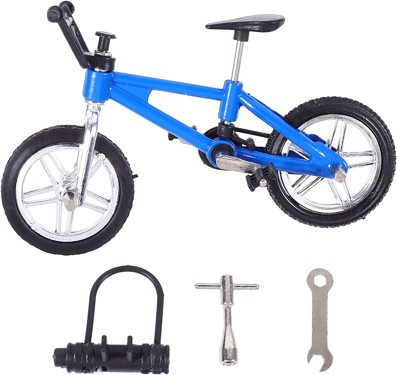 Luxury Abaodam Mini Mountain Bike Alloy Childre Toy Finger Fixed price for sale Kids Bicycle
