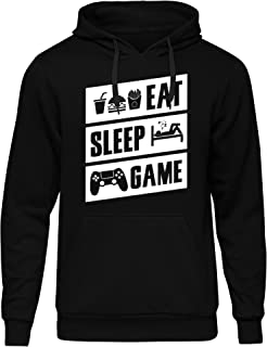 Playstation Sweatshirt Colour Block Classic Logo Nue offiziell Herren