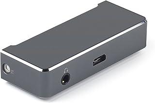 FiiO ヘッドホンアンプ・DAC AM2 medium power type AMP module for X7