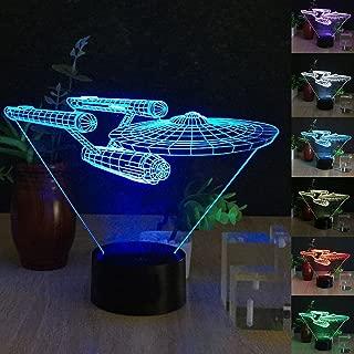 Best star trek enterprise led light Reviews