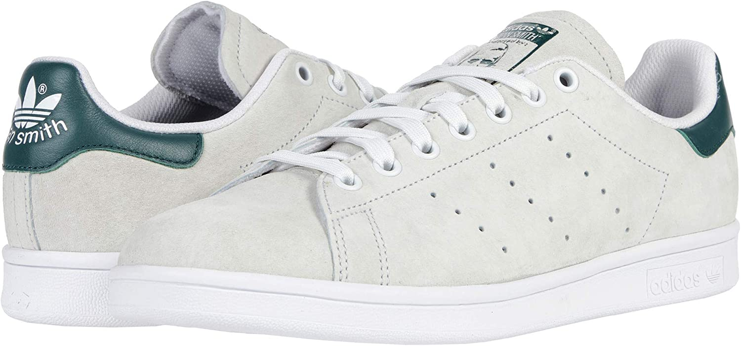 adidas Stan Smith Advantage Crystal Mineral Footwear Safety and trust Sale Special Price White Green