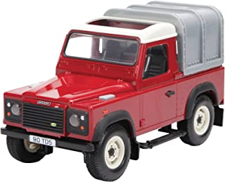 Britains Big Farm Land Rover Defender