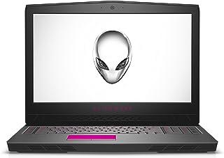 "Alienware AW17R4-7352SLV-PUS 17"" QHD Laptop (7th Generation Intel Core i7, 32GB RAM, 256SSD + 1TB HDD, Silver) VR Ready wi..."