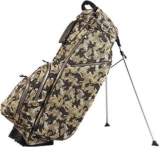 OUUL Camo 5-Way Stand Bag Desert