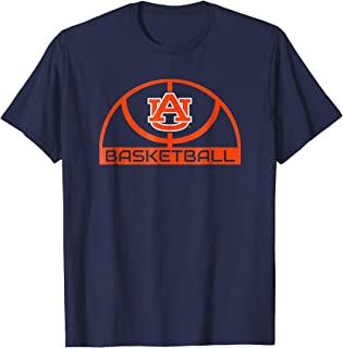 auburn basketball shirt