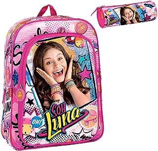 Amazon.com: Luna Bags - Soy Luna