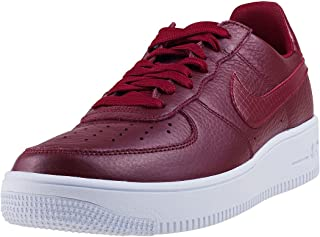 Air Force1 Ultraforce Mens Shoes Team Red/Team Red/White 818735-603